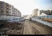 افتتاح 212 پروژه عمرانی در شرایط تحریم و بحران کرونایی/افتتاح کشتارگاه صنعتی قم