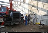 220 پروژه عمرانی در سطح شهر اردبیل اجرا میشود