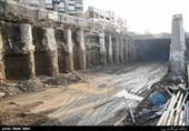 تعلل 10 ساله در ساخت زیرگذر کاشان به نوش آباد؛ جان مردم بازیچه بروکراسی اداری شده است + فیلم