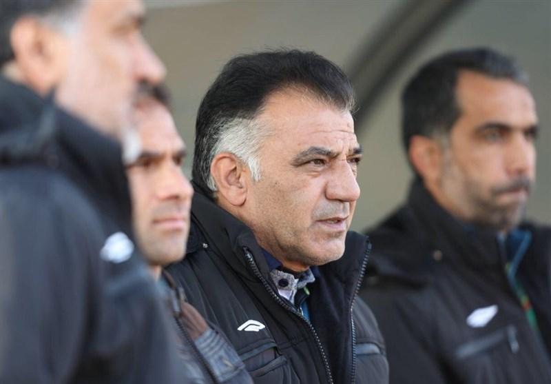 طاهری: واجب نیست به فکر برگزاری مسابقات فوتبال باشیم/ قایقران در دوران بامعرفتها از همه بامعرفتتر بود