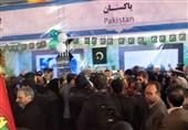 غرفه پاکستان در پنجمین جشنواره فرهنگ ملل +تصاویر