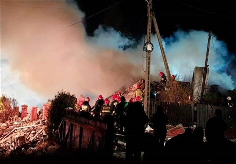Six Dead, Two Missing after Gas Explosion in Poland