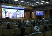 همایش «مجلس نو» باحضور 200 متقاضی نامزدی انتخابات برگزار شد