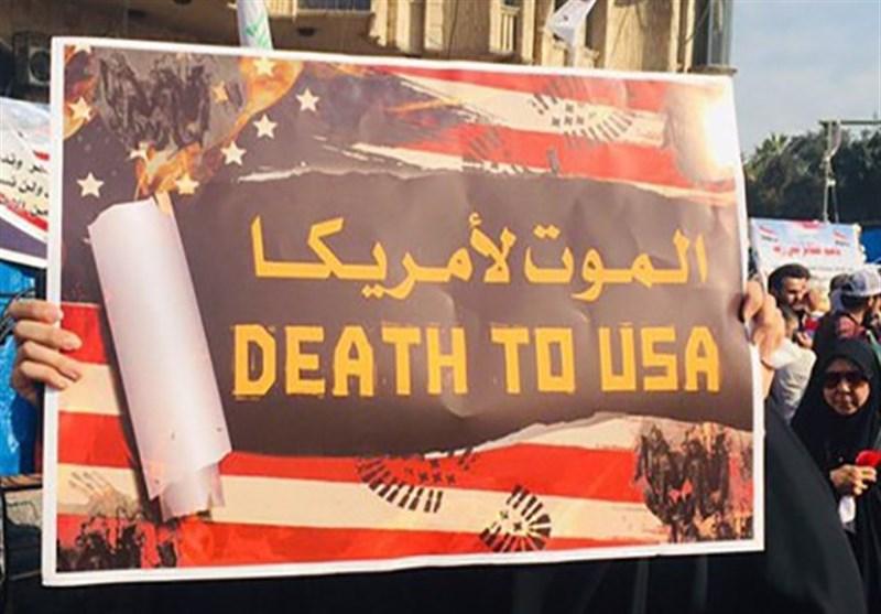 عراق افشای دیدارهای محرمانه مقامات آمریکایی و بعثیها