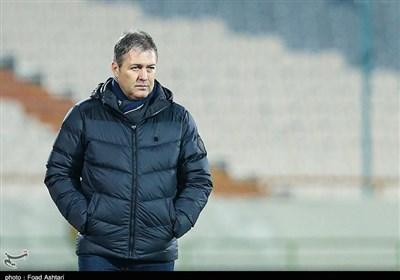 اسکوچیچ: سرمربیگری تیم ملی ایران بزرگترین چالش حرفهای من است/ بازی با بحرین و عراق حکم جنگ را دارد