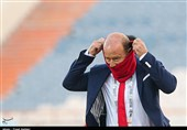 Persepolis Coach Calderon Linked to UAE: Report