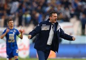 Stramaccioni Will Return to Iran within Two Days: Official