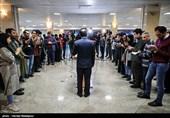 پنجمین روز ثبتنام داوطلبان یازدهمین دوره انتخابات مجلس شورای اسلامی - وزارت کشور