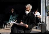 پنجمین روز ثبتنام داوطلبان انتخابات مجلس یازدهم-2