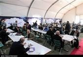 معاون فرماندار تهران: 2046 نفر تا ساعت 17 از حوزه انتخابیه تهران ثبتنام کردند