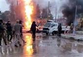 سوریه| انفجار خودروی بمبگذاری شده در «راس العین»