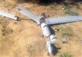 سرنگونی یک فروند هواپیمای جاسوسی دیگر در آسمان یمن