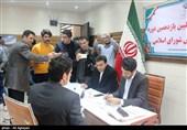 ثبت نام از داوطلبان نمایندگی در حوزه انتخابیه ارومیه تا پایان روز پنجم به روایت تصویر