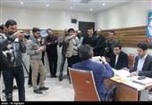 نوید انتخابات پرشور خوزستان با حضور چهرههایی از تمامی جناحها؛ مشاهده استاندار تا نماینده و مدیرانکل سابق در صف ثبتنام