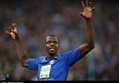 دیاباته: نمیخواهم در ایران به فوتبالم پایان دهم/ با بازگشتم به فرانسه تورها خواهد لرزید