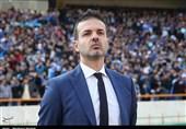 کالچومرکاتو: پرداخت نامنظم حقوق استراماچونی زیر ذرهبین فیفا/ نگرانی بازیکنان استقلال از فسخ قرارداد سرمربی ایتالیایی