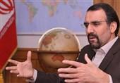 سنائی: روابط روسیه و ایران برای امنیت منطقه بسیار مهم است