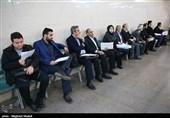 انتخابات 98 ـ مازندران| نام نویسی 8 نماینده فعلی مجلس/ ثبت نام فرزند شهید شیرودی در انتخابات