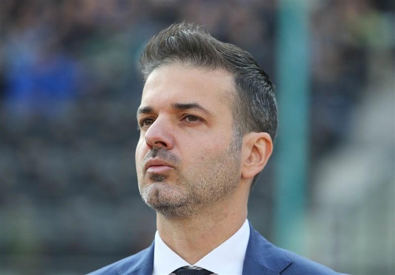 گاتزتا: پایان کار استراماچونی در ایران/ سرمربی استقلال بعد از بازی با پیکان به ایتالیا بازمیگردد؟