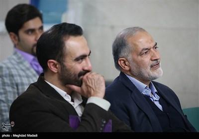 ثبت نام سید مهدی هاشمی در ششمین روز ثبتنام داوطلبان انتخابات مجلس یازدهم