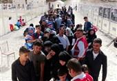 گزارش| ترکیه و معضلی به نام آوارگان سوری