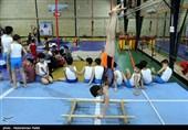 دبیر فدراسیون ژیمناستیک: سومین پایگاه مدرسه قهرمانی ژیمناستیک راهاندازی میشود