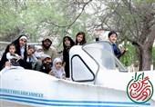 اولین مستند گردشگری کودک به فصل دوم رسید+ فیلم
