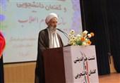 نماینده ولی فقیه در مازندران: اجرای صحیح وصیت نامه شهدا مطالبه امروز جامعه شود + فیلم
