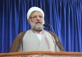 امام جمعه قشم: فردای انتخابات باید روز وحدت باشد