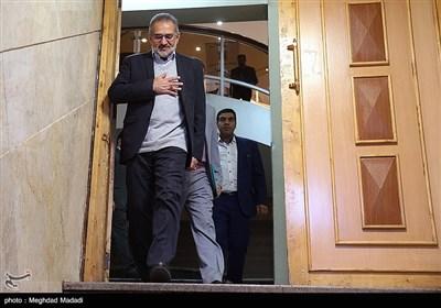ثبت نام سیدمحمد حسینی در ششمین روز ثبتنام داوطلبان انتخابات مجلس یازدهم