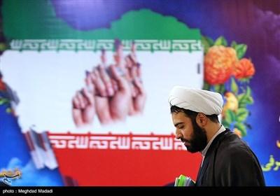 ششمین روز ثبتنام داوطلبان یازدهمین دوره انتخابات مجلس شورای اسلامی - وزارت کشور