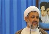 امام جمعه موقت ایلام: تولید علم و دانش راز برتری ایران در منظقه است