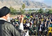 چهارمین یادواره شهید زکوی با حضور نماینده ولی فقیه در استان خوزستان برگزار شد