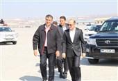 ساخت مدرنترین ترمینال مسافربری دریایی ایران در سواحل مکران