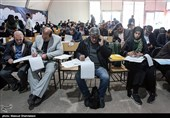 درحال بروزرسانی|گزارش تسنیم از روز آخر ثبت نام انتخابات مجلس/ نامنویسی 11408 نفر در سراسر کشور تا ساعت 14/ چهرههایی که امروز برای ثبتنام آمدند