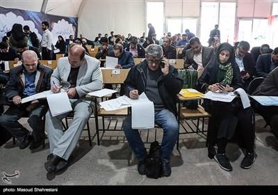 گزارش تسنیم از روز آخر ثبت نام انتخابات مجلس| 13896 نفر در سراسر کشور ثبت نام کردند/ هر کرسی پارلمان 50 داوطلب