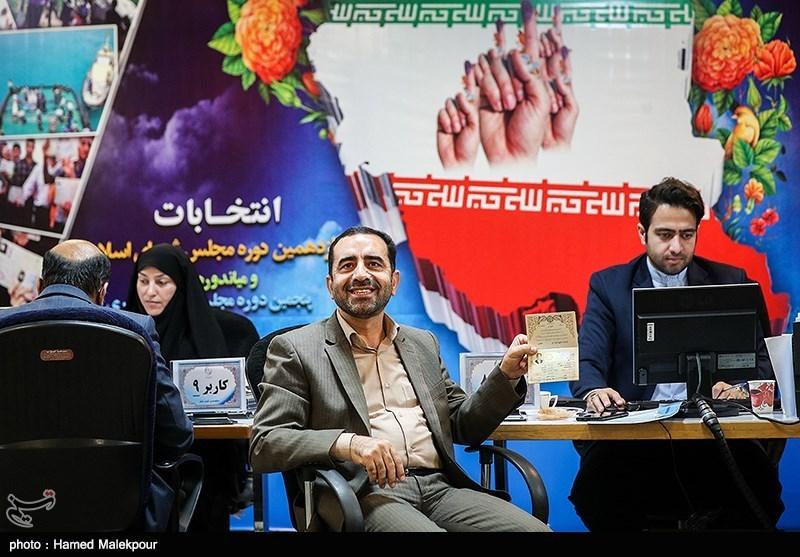 چهرههای شاخص انتخابات مجلس یازدهم در استانها چه کسانی هستند؟ + جدول