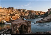 Shushtar Hydraulic System: The Oldest Engineering Masterpiece in World