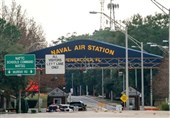 Saudi Student Opens Fire at US Naval Base, Killing 3
