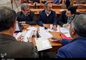 انتخابات 98 - خراسان شمالی  حال و هوای ستاد انتخابات فرمانداری بجنورد به روایت تصویر