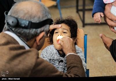اعزام اکیپهای پزشکی به مناطق محروم خلخال + فیلم