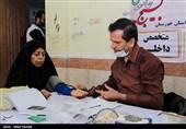 بسیج جامعه پزشکی استان زنجان در خدمت اقشار محروم جامعه