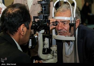 اعزام تیم پزشکی بسیج جامعه پزشکی خوزستان به مناطق کم برخوردار منطقه محروم رامشیر