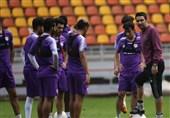 عدم ثبت قرارداد فولادیها در هیئت فوتبال خوزستان به دلیل محرومیت آذری