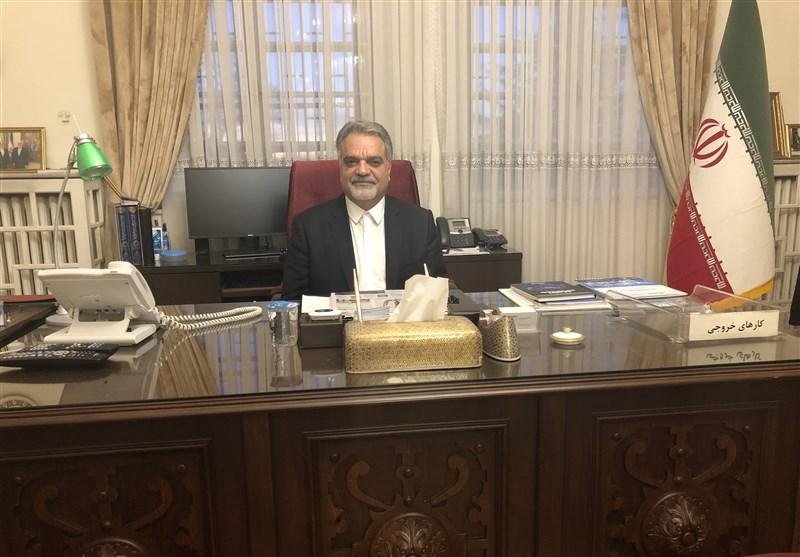 مصاحبه| سفیر ایران در ترکیه: لیست کالاهای تعرفه ترجیحی دو طرفه در حال بازنگری است