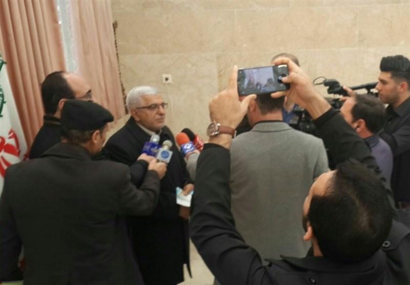 انتخابات 98 - اردبیل| عضو هیئت رئیسه مجلس هفتم از حوزه انتخابیه اردبیل ثبتنام کرد