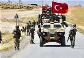 سوریه| تشدید تحرکات نظامی ترکیه برای نجات جبهه النصره/ کشف تونل تروریستها در حومه حلب+تصویر