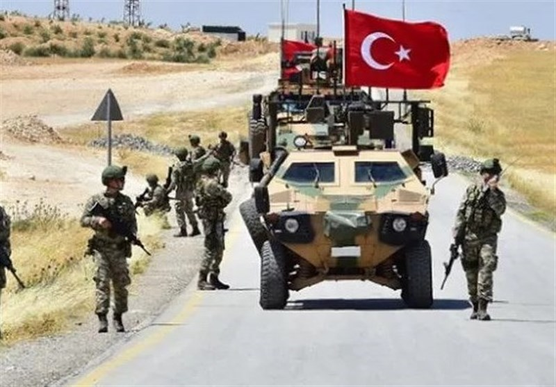 Syria Accuses Turkey of Colluding with Israel in Support of Terrorism