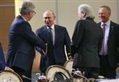 پوتین: روسیه از اهرم فشار اقتصادی برای حل مسائل سیاسی استفاده نمیکند