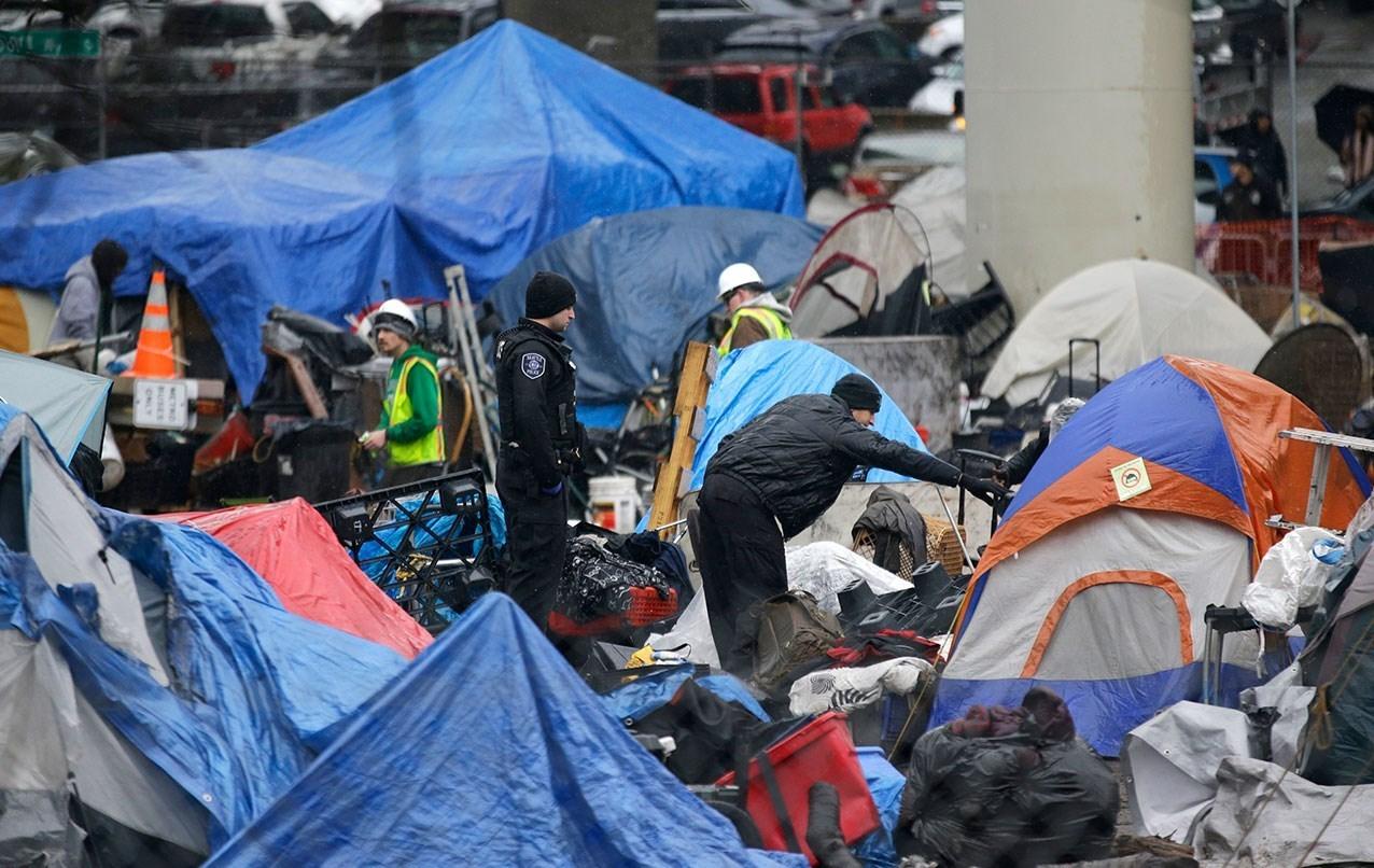 بیخانمانی 678 هزار آلمانی بر اثر نبود سکونتگاههای مناسب+تصاویر